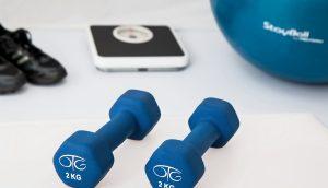 جدول تمارين رياضية لإنقاص الوزن للنساء